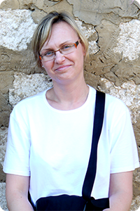 Ludmila Kunova