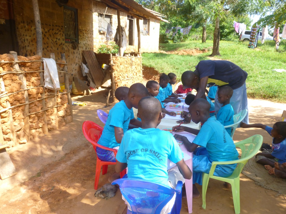 MTWAPA CREEK DRAWING EVENT